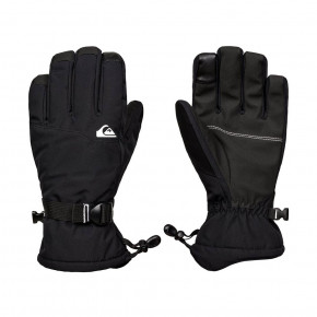 Go to the product Gloves Quiksilver Mission true black 2020/2021