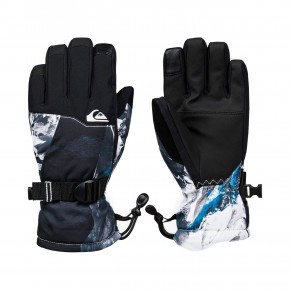 Go to the product Gloves Quiksilver Mission Youth cloisonne random pics 2019/2020