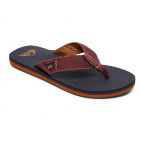 Go to the product Flip-Flops Quiksilver Molokai Abyss red/blue/red 2020