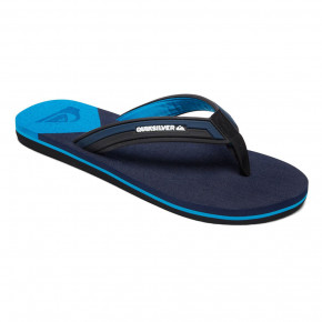 Go to the product Quiksilver Molokai New Wave Deluxe black/blue/blue 2018