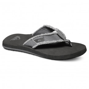 Go to the product Flip-Flops Quiksilver Monkey Abyss grey/black/brown 2020