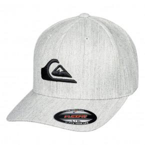Přejít na produkt Kšiltovka Quiksilver Mountain   Wave Black light grey  heather 2018 f3680b99ef