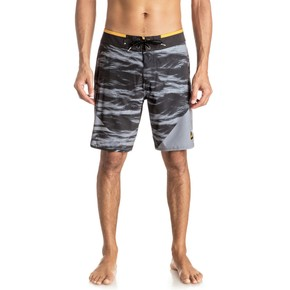 Go to the product Boardshorts Quiksilver New Wave 19 black 2017