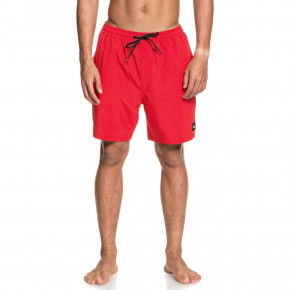 Prejsť na produkt Boardshortky Quiksilver On Tour Volley 15 high risk red 2020