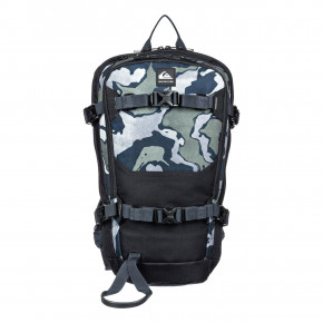 Go to the product Backpack Quiksilver Oxydized 16L black sir edwards 2019/2020