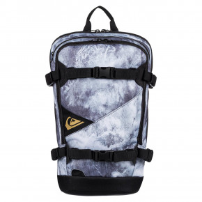 Go to the product Snowboard backpack Quiksilver Oxydized 16L electric event 2017/2018