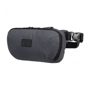 Go to the product Fanny pack Quiksilver Pacsafe X Qs Slingpack iron gate 2020
