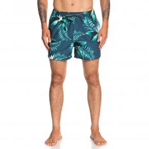 Go to the product Boardshorts Quiksilver Poolsider Volley 15 majolica blue 2020