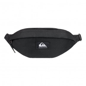 Go to the product Fanny pack Quiksilver Pubjug black 2020