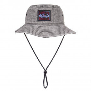 Go to the product Hat Quiksilver Red Eye High black 2019