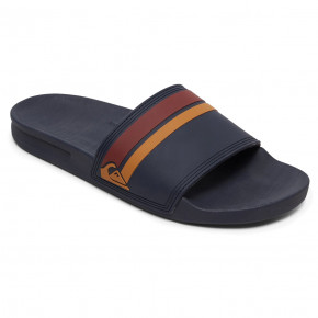 Go to the product Quiksilver Rivi Slide blue/brown/blue 2020