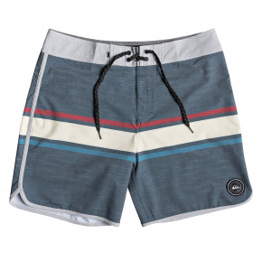 Go to the product Boardshorts Quiksilver Seasons Beachshort 18 navy blazer 2019