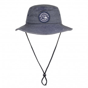 Go to the product Hat Quiksilver Slicin Dicin Youth majolica blue 2020