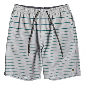Go to the product Boardshorts Quiksilver Suva Stripe Amphibian 20 ivy green 2019