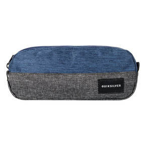 Go to the product School case Quiksilver Tasmen medieval blue 2017