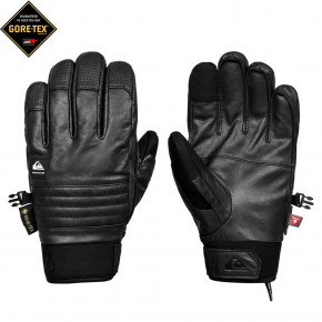 Go to the product Gloves Quiksilver TR Natural Gore-Tex true black 2020/2021