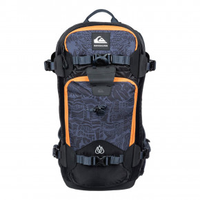 Go to the product Snowboard backpack Quiksilver TR Platinum black 2019/2020