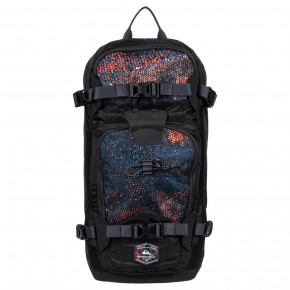 Go to the product Snowboard backpack Quiksilver Tr Platinum black 2017/2018