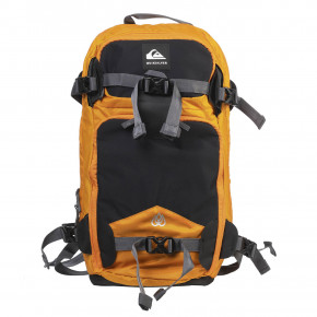 Go to the product Snowboard backpack Quiksilver Tr Platinum flame orange 2020/2021