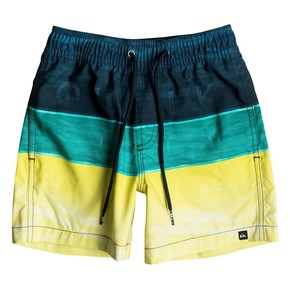 Go to the product Boardshorts Quiksilver Word Waves Vl Boy 12 viridian green 2017