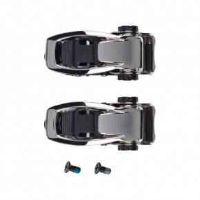 Go to the product Ratchet Burton Ankle Buckle Set black 2019/2020