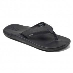 Go to the product Flip-Flops Reef Contoured Cushion black 2018