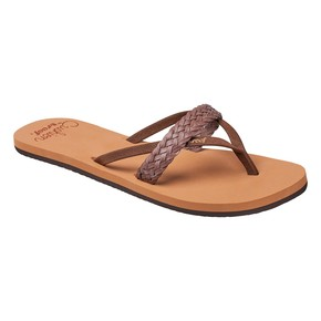 Go to the product Flip-Flops Reef Cushion Wild brown 2017