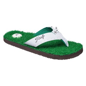 Go to the product Flip-Flops Reef Mulligan Ii green 2017