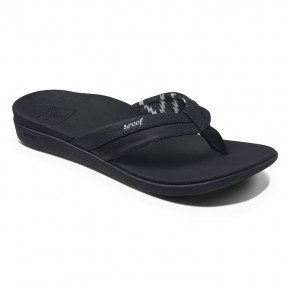 Go to the product Flip-Flops Reef Ortho-Bounce Coast black 2019