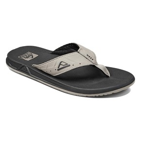 Go to the product Flip-Flops Reef Phantom black/tan 2017