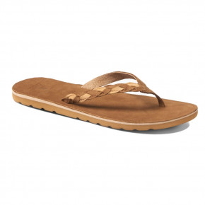 Go to the product Flip-Flops Reef Reef Voyage Sunset caramel 2018