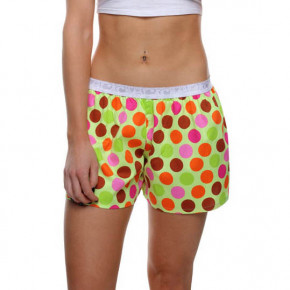 Go to the product Boxer shorts Represent Color Dots green 2020