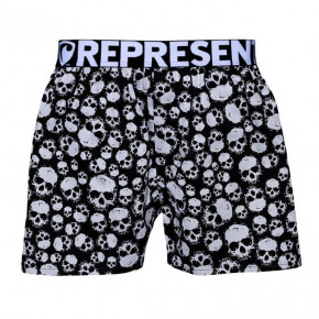 Go to the product Boxer shorts Represent Mike Doom black 2020