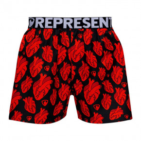 Go to the product Boxer shorts Represent Mike Heartbreaker red 2020