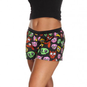 Go to the product Boxer shorts Represent Wild Animals black 2020