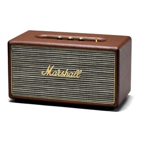 Go to the product Speaker Marshall Stanmore Bluetooth brown