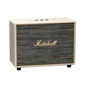 Go to the product Speaker Marshall Woburn cream