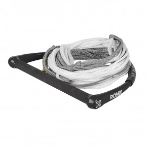 Go to the product Ronix Combo 1.0 white/grey 2020