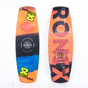 "Go to the product Used wakeboard Ronix Limelight Atr ""sf"" 2016"