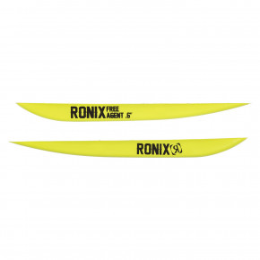 "Go to the product Fins Ronix Ploutvičky .6"" free agent"