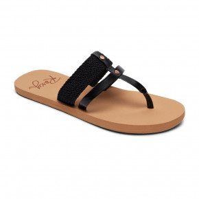 Go to the product Flip-Flops Roxy Ailani black 2018