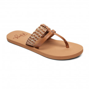 Go to the product Flip-Flops Roxy Ailani brown 2018