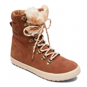 Go to the product Winter shoes Roxy Anderson II brown 2019