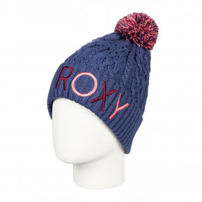 Go to the product Beanies Roxy Baylee Girl crown blue 2018/2019