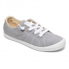 Go to the product Sneakers Roxy Bayshore III grey/white 2019