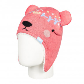 Go to the product Beanies Roxy Bear Teenie shell pink 2018/2019