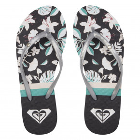 Go to the product Flip-Flops Roxy Bermuda Print black/blue 2020
