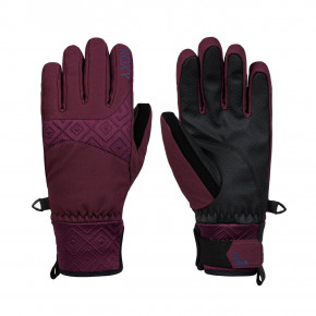 Go to the product Gloves Roxy Big Bear grape wine 2019/2020