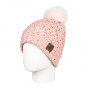Go to the product Beanies Roxy Blizzard coral cloud 2018/2019