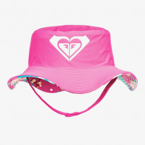 Go to the product Hat Roxy Bobby pink flambe sunnyplace 2020